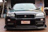 スカイライン 4ドア GT-R