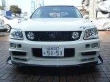 ステージア(GT-Rワゴン)
